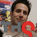 Naughty Dog co-founder, Jason Rubin, takes over as THQ's president as Danny Bilson leaves