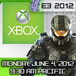 E3 2012: Microsoft Press Conference - Highlights, Images, and Videos