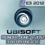 E3 2012: Ubisoft Press Conference - Highlights, Images, and Video