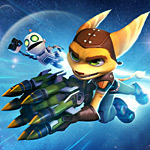 Ratchet & Clank: Full Frontal Assault to bring the series' 10th Anniversary Celebration to PSN this fall