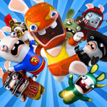 Rabbids Rumble coming to Nintendo 3DS in November