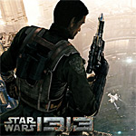LucasArts announces Star Wars 1313, a new Star Wars franchise 'for mature audiences'