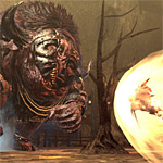 Inafune's Soul Sacrifice is coming to PS Vita in North America and Europe