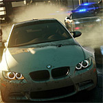EA unveils its E3 2012 games list and confirms Need for Speed: Most Wanted from Criterion Games