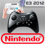 Nintendo's Wii U Pre-E3 2012 Presentation Highlights