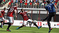 Precision and Realism Are Key for FIFA 13