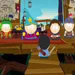 THQ Unveils South Park: The Stick of Truth at Microsoft's E3 Conference