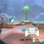Rayman Legends officially announced by Ubisoft; five-player co-op and touch screen controls revealed