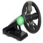 Sony's new PlayStation Move Racing Wheel looks rather…. interesting
