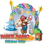 Paper Mario: Sticker Star to stick its way onto the 3DS this holiday season