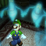 Luigi's Mansion 2: Dark Moon Hits 3DS This Holiday season.