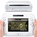 Wii U Tech Specs Revealed; has Internal Flash Storage