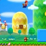 New Super Mario Bros. 2 receives release date, gameplay trailer