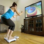 Nintendo Unveils a New Wii Fit for the Wii U
