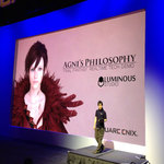 Square Enix shows off next-gen Luminous Studio Engine and Agni's Philosophy demo