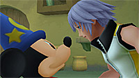 Dreaming of 3D Kingdom Hearts (E3 2012)