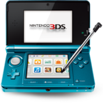 Nintendo reveals new details for 3DS line-up for 2012
