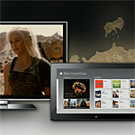 Microsoft unveils SmartGlass and Internet Explorer for Xbox 360