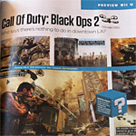 Rumor: Call of Duty: Black Ops II may be on its way to Wii U