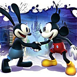 Disney Epic Mickey 2: The Power of Two officially set for November release