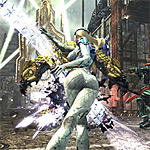 Anarchy Reigns set for Q1 2013 release in the West; Platinum Games surprised by the delay