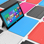 Microsoft Surface announced; Windows 8 Pro vs. Windows RT system specs and comparison