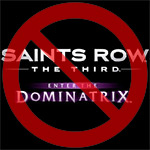 Saints Row: The Third - Enter the Dominatrix DLC cancelled; to be incorporated into Saints Row 4 instead