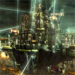 Digital Reality and Grasshopper Manufacture's Sine Mora is coming to PSN