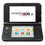 Nintendo announces the 3DS XL; packs 90% larger screens and a new form factor