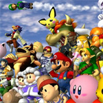 Namco Bandai tapped by Nintendo to develop next Super Smash Bros. for Wii U and 3DS Image