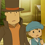 Renamed Professor Layton and the Miracle Mask hits 3DS in November; new teaser trailer dropped