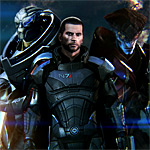 Free Mass Effect 3: Extended Cut content set to release June 26; in-depth developer diary inside