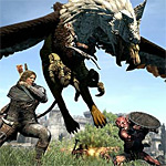 Capcom plans to develop Dragon's Dogma into a major franchise