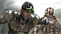 Nothing Can Get Sam Fisher Down