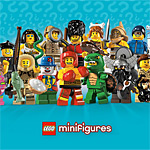 Funcom and LEGO Group partner up for new MMO, called LEGO Minifigures