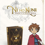 Ni No Kuni: Wrath of the White Witch - Wizard's Edition priced and detailed