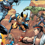 Capcom announces Marvel vs. Capcom Origins for PSN and XBLA with screenshots and a trailer