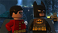 The Batman Returns of LEGO Games