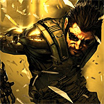 CBS Films secures film rights to Deus Ex; will base project off Human Revolution