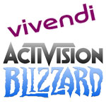 Vivendi courting Tencent, Time Warner, and Microsoft as possible suitors for Activision Blizzard