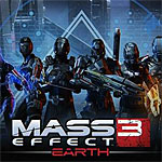 Mass Effect 3 'Earth' DLC officially dated and detailed