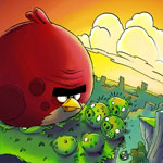 Activision to publish Angry Birds Trilogy with motion and touch controls for Xbox 360, PS3, and 3DS