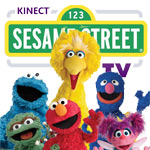 Sesame Street TV coming to Kinect for Xbox 360 this fall