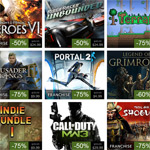 Wallet be damned! The Steam Summer Sale has started