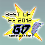 GameDynamo's Best Games of E3 2012 Awards