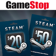 GameStop offers 30% trade-in bonus toward Steam Wallet funding during the Steam Summer Sale