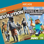 Exclusive Summer of Arcade content coming for free to Minecraft: Xbox 360 Edition and Trials Evolution