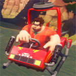 Wreck-It Ralph to appear in Sonic & All-Stars Racing Transformed
