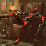 Deadpool is High Moon Studios' next; reveal teaser trailer inside