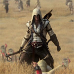 New Assassin's Creed III novel will reveal the history of Connor